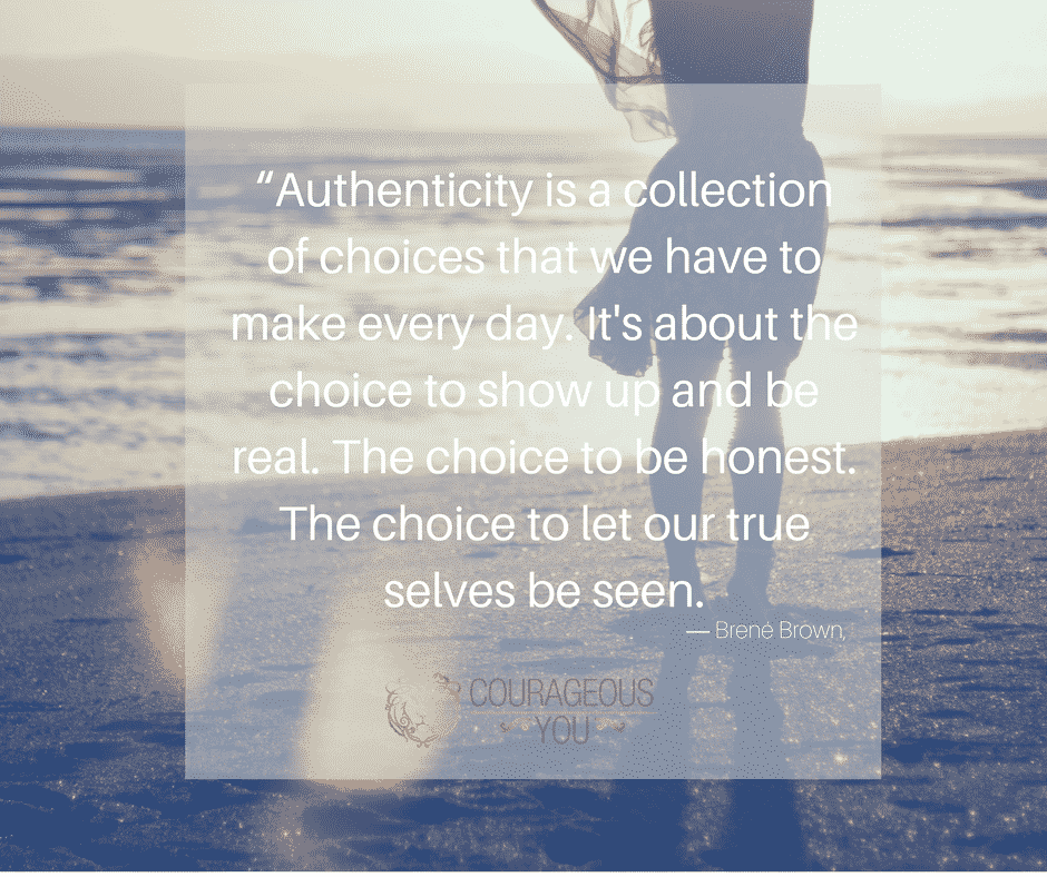 What is Authenticity in Business