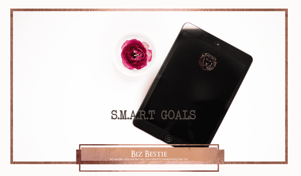 S.M.A.R.T goals and when to use them